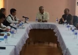Economic blockade of Manipur comes to an end
