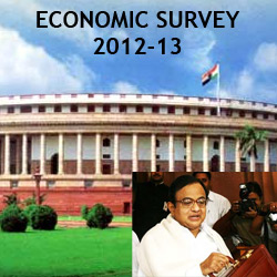 Economic Survey 2012-13