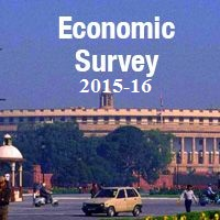 Economy Survey 2015-16