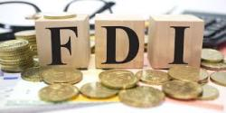 FDI proposals to be decided by concerned ministries