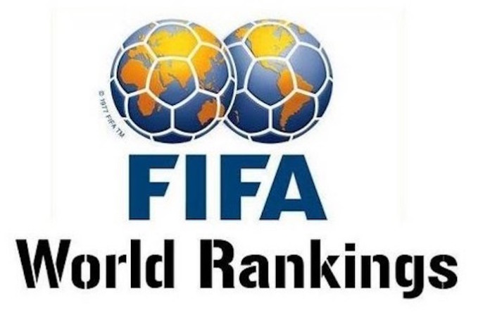 Indian national team rise to 96th in FIFA rankings
