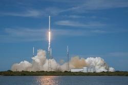 Falcon-9-rocket