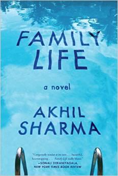 Family Life: Akhil Sharma