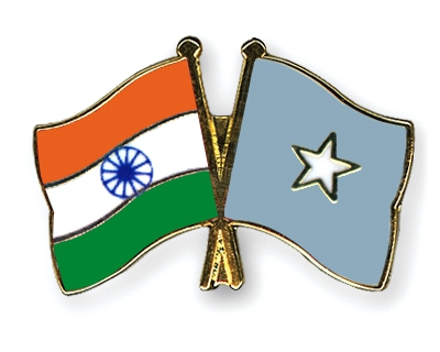 India and Somalia sign agreement on transfer of sentenced persons