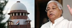 Fodder scam: Lalu can be tried in all cases separately