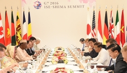 42nd G7 Summit