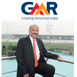 GMR Airport Developers Limited