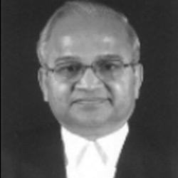 Justice GS Singhvi