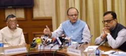 GST Council fixes 4-tier tax slab for services