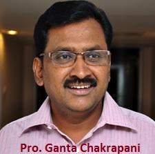 Ganta Chakrapani
