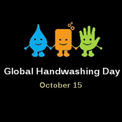 Global Handwashing Day (GHD)