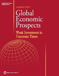Global economic prospects by World Bank