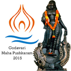 Godavari Maha Pushkaram