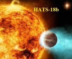 HATS-18b