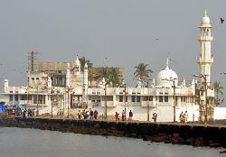 Haji Ali Dargah