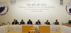 Heart of Asia Ministerial Conference