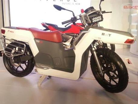 new car launches in january 2014Hero MotoCorp launched hybrid diesel 150cc bike