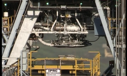 high-thrust cryogenic engine CE-20