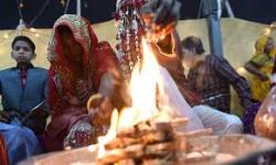 Pakistan Makes Hindu Marriage Bill a Law, Pakistani President promulgates Hindu Marriage bill into law