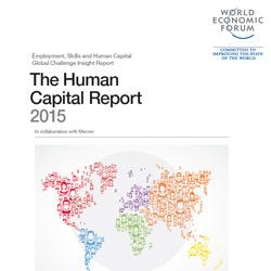 the Human Capital Report 2015