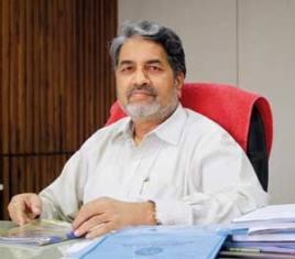 Raghunath K. Shevgaonkar