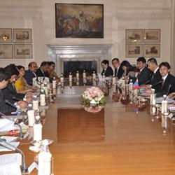 India-Mongolia Joint Committee