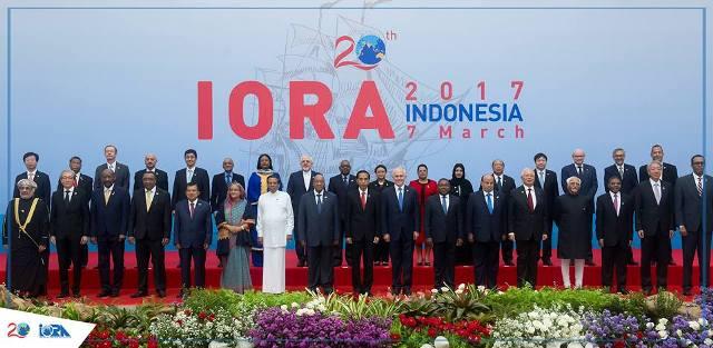 IORA summit 2017 jakarta