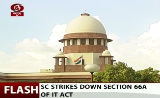 Supreme Court (SC) of India