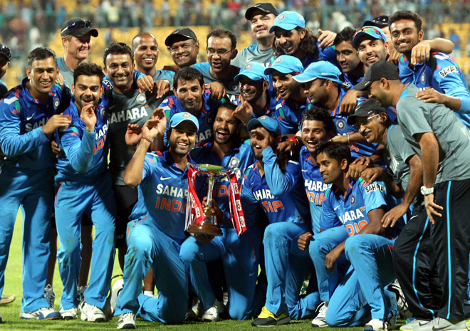 One Day International (ODI)