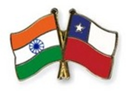 India-Chile expanded PTA