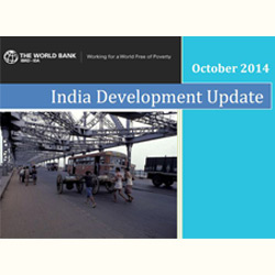 India Development Update