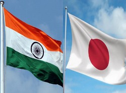 India and Japan
