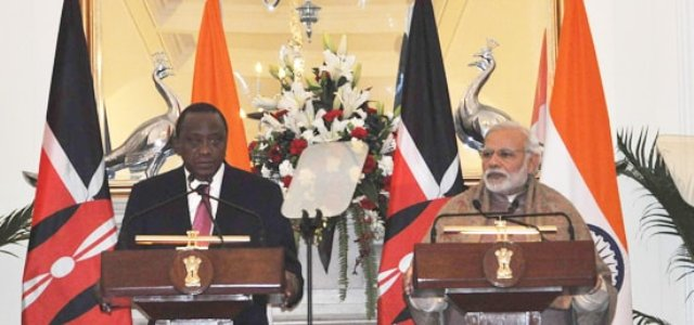 cabinet approved MoU with Kenya