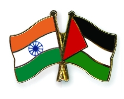 MoU between India and Palestine on agriculture cooperation