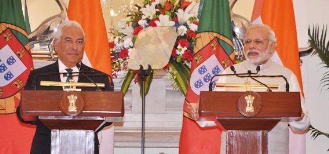 India-Portugal-signed-agreements