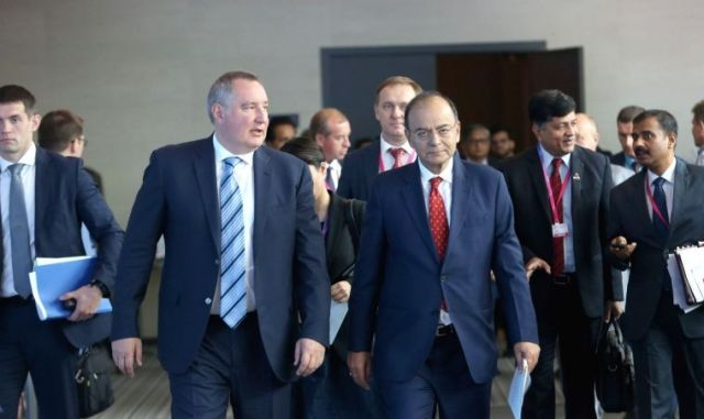 India-Russia Joint Committee on Science & Technology Cooperation=