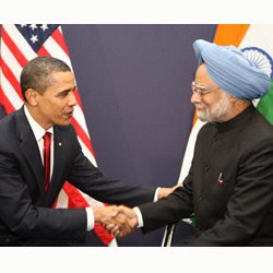 India-U.S.Joint Working Group