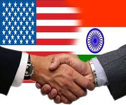 India USA signed MoU=