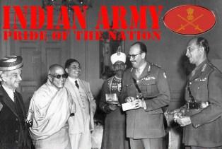 Army Day: 15 January