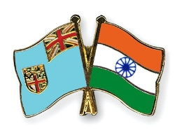 India signs MoU with Fiji on Defence Cooperation