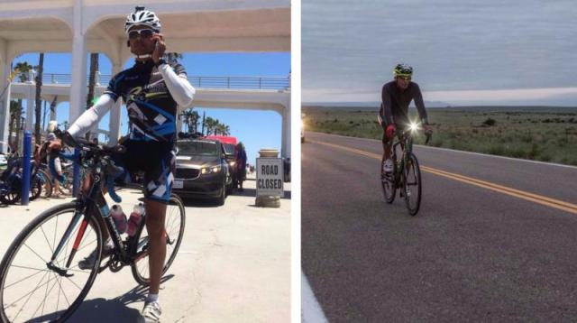 Gokulnath, Samarth become 1st Indians to finish RAAM