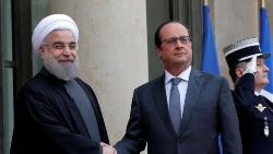 Iran and Airbus