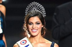 Miss France Iris Mittenaere