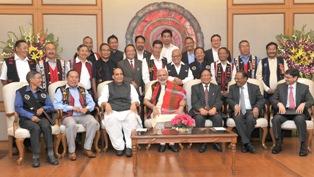National Socialist Council of Nagaland Isak-Muivah