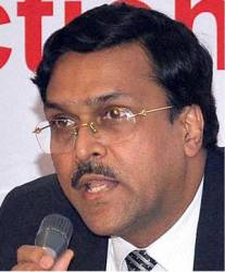 J S Deepak