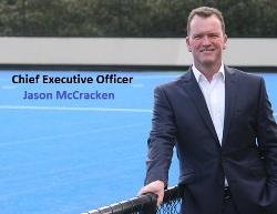 Jason McCracken