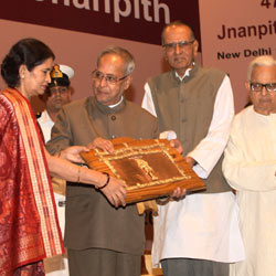 47th Jnanpith Award