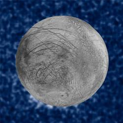 Jupiters-Moon-Europa