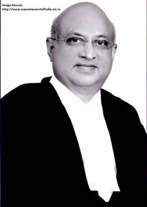 Justice Abhay Manohar Sapre to head Cauvery Tribunal
