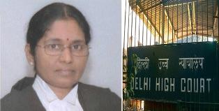 Justice G Rohini